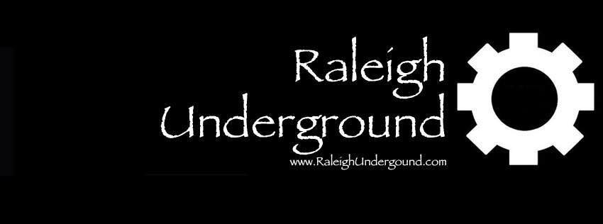 Raleigh Underground Splash